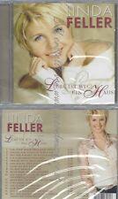 CD--LINDA FELLER--LIEBE IST WIE EIN HAUS
