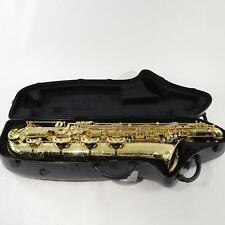 Selmer Paris Model 55AFJ Series II Jubilee Baritone Saxophone SN 807590 OPEN BOX