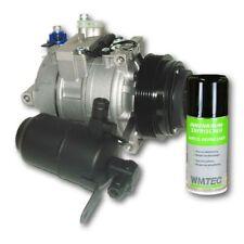 TE CleverBox Klimakompressor Mercedes C / E-Klasse W202 W210