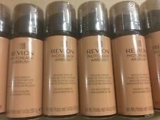 6 X Revlon PhotoReady Airbrush Mousse Makeup Foundation RICH GINGER New + Sealed