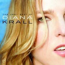 Diana Krall Very Best Of CD NEW SEALED Jazz I've Got You Under My Skin+