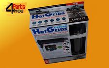OXFORD HOT GRIPS PREMIUM CRUISER HEATED GRIPS EL800 - BEST PRICE - V8 SWITCH