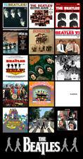 """BEATLES album cover discography magnet (3.5"""" X 4.5"""") paul mccartney john lennon"""