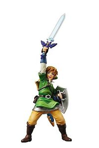 Medicom UDF-179 Nintendo The Legend of Zelda Skyward Sword Link Japan