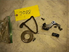 2002 Honda Foreman 450 Trx450fe 4x4 Es Timing Chain With Guides 7088