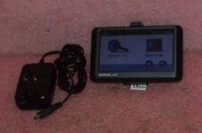 Garmin Nuvi GPS Receiver Model 255W.