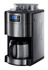 Russell Hobbs 21430-56 Buckingham Grind & Brew Digitale Thermo-Kaffeemaschine