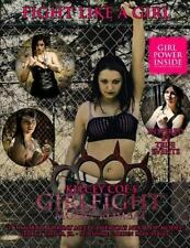 GirlFight: Model Kombat - the Official Motion Picture Script by Kelcey Coe.