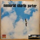 ♫ 33 T VINYL- CHARLIE PARKER -MEMORIAL CHARLIE PARKER - 1920 - 1955 ♫