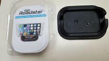 STICKY ROADSTER CAR MOUNT CELLPHONE HOLDER BLACK