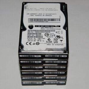 "IBM 6Gb SAS 10K 600GB 2.5"" HDD Hard Drive HUC109060CSS600 0B26017, 1pcs"