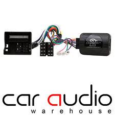 Vauxhall Antara 2007-2010 EONON Car Stereo Steering Wheel Interface Stalk