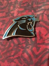CAROLINA PANTHERS BELT BUCKLE NFL BUCKLES NEW