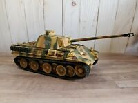 21st Century Toys 32X German Panther Ausf. G Tank WWII 1944 1:32 Scale Plastic