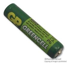 BATTERY ZINC CHLORIDE AAA 1.5V PK40 Batteries Non-rechargeable