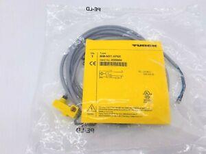 New Turck BIM-NST-AP6X Magnetic Field Sensor 4685600