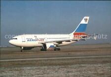 71855591 Flugzeuge Zivil Aeroflot A310-308 F-OGOR  Flugzeuge Zivil