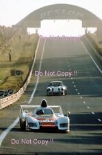 Jacky Ickx Porsche 936 Winner Le Mans 1976 Photograph