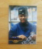 1994 Pinnacle #100 Ken Griffey Jr Seattle Mariners Jr. Baseball Card