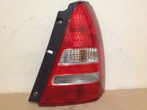 2003,2004,2005 SUBARU FORESTER PASSENGER REAR RIGHT TAIL LIGHT OEM