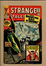 Strange Tales #131 - Bouncing Ball of Doom! - 1965 (Grade 4.0) WH