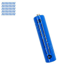 50x AAA 1800mAh 1.2V NiMH Rechargeable Battery BLUE