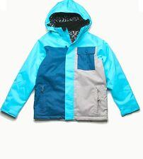 Burton Boys Sludge Snowboard Jacket (M) Norsk