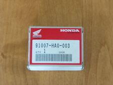 Genuine Honda Bearing 91007-HA0-003   TRX250,  ATC250ES, ATC250SX  1985