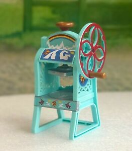 """American Girl Nanea Mitchell shop stand replacement Ice shaving machine 18"""" doll"""