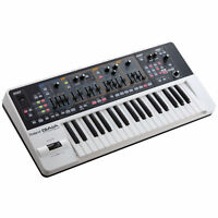 Roland GAIA 37-key 3-OSC Virtual Analog Synthesizer