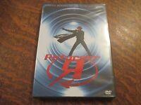 dvd returner avec TAKESHI KANESHIRO, ANNE SUZUKI, GORO KISHITANI
