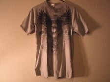 Journey - 2009 Tour - Small Gray Double Sided T- Shirt / New / Rock
