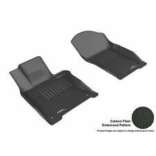 3D Maxpider Infiniti Q50 2013-2017 Kagu Black R1