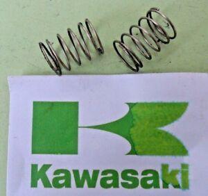 KAWASAKI ZX6R ZX6-R F KEIHIN CARBURETOR BODY JOINING SPRINGS CVK-DKE 1995 -1997