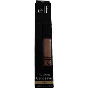 elf HD Lifting Concealer 85252 Light o.22 fl oz