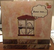 Sono Tuo... Prigioniero Lp 1970 For You-LC 7 Savina-Cipriani-Marchetti-Ferrio