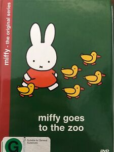 Miffy- The Original Series