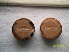 2 Bnip L'Oreal Lumi Cushion Foundation In Buff Beige N4