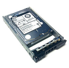 "DELL 0HV1TD / HV1TD 300GB SAS 6Gbps 15K 2.5"" Hard Drive with tray options"