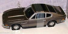 Resin James Bond Diecast Cars