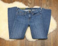 J. Crew Toothpick Skinny Ankle Jeans (Size: 28)