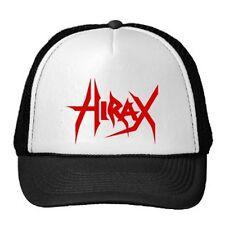 HIRAX TRUCKER CAP / SPEED-THRASH-BLACK-DEATH METAL