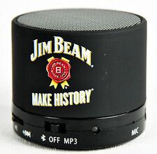 Jim Beam Whisky, Bluetooth Akku Speaker, Mp3 Lautsprecher