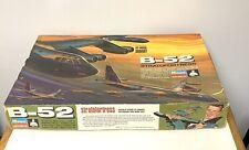 NIB Monogram 1:72 B-52 Stratofortress With Jet Engine Sound Model Kit #PA215U1