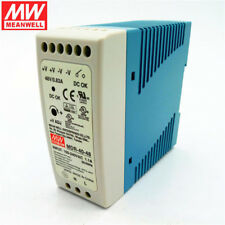 1pc New MEAN EWLL rail switching power supply MDR-40-48 (48V 0.83A)