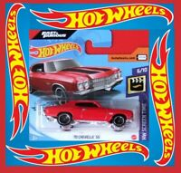 Hot Wheels 2020   ´70  CHEVELLE SS  #FAST&FURIOUS#  236/250   NEU&OVP