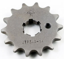 JT 14 Tooth Steel Front Sprocket 420 Pitch JTF546.14