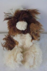 very hairy monkey soft toy 11 inches