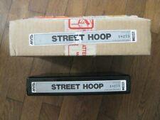 Neo Geo Mvs Street Hoop Full kit Serial matching nmint works perfectly