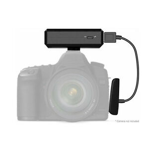 CamFi CF101 Wireless Remote Camera Controller, Capture & Transmit Wirelessly